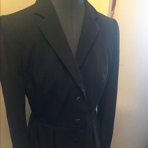 Prada Black Women's Blazer
